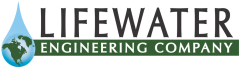 Lifewater Engineering Company Logo